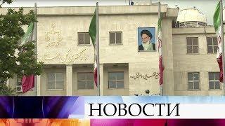 Иран поставил перед Европой семь условий для сохранения соглашения ядерной сделки.