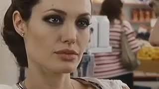 Шикарная Анджелина Джоли