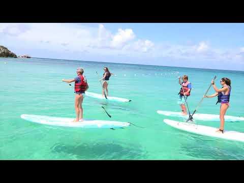 Divi Little Bay Beach Resort, St. Maarten - Resort Activities
