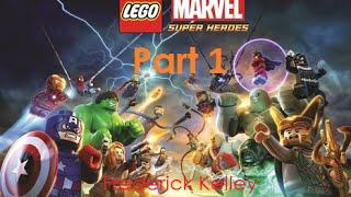 Video Lego Marvel Super Heroes - Part 1 [Xbox 360] - Frederick Kelley Videos download MP3, 3GP, MP4, WEBM, AVI, FLV Oktober 2018