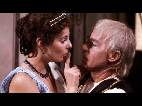 I, Claudius - Ep. 10 - Fool's Luck - Legendado