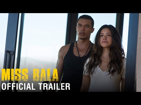MISS BALA - Official Trailer (HD) Mp3