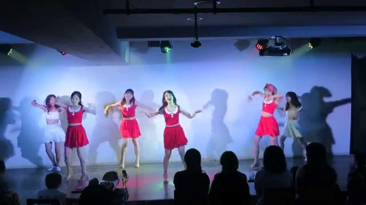 Download Bimily (GIRL'S DAY/Darling) 20140816 Big Dnace Island(びくらん)