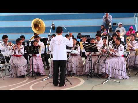 Tlahuitoltepec Mixe- Domingo de concierto 2015 CD2 (1)