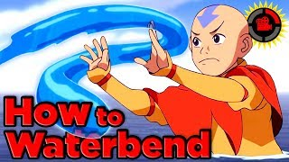 Film Theory: Avatar and the Science of Waterbending (Avatar the Last Airbender)