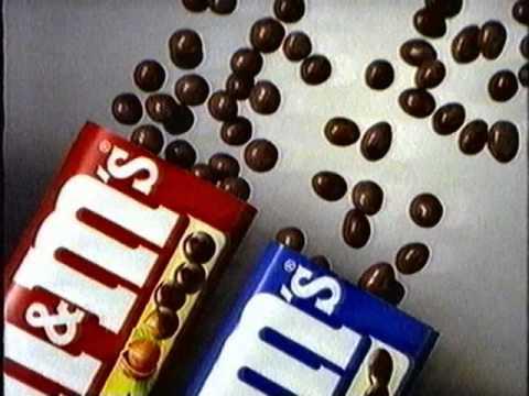 M&M' s (Fernsehwerbung, 1992)