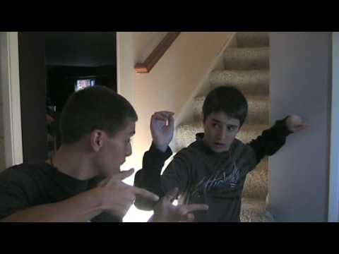 JBMZ Confrontation