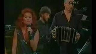 Milva & Astor Piazzolla - Los pájaros perdidos