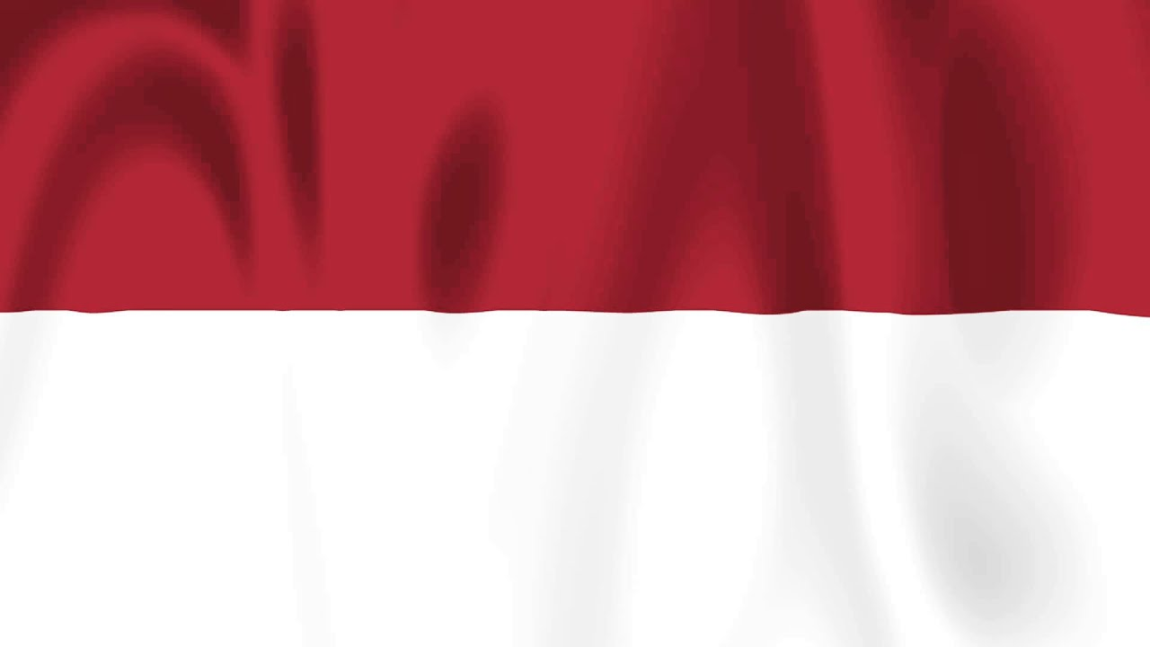 Indonesia National Anthem - Indonesia Raya (Instrumental)