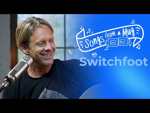 Mix - SWITCHFOOT - LET IT HAPPEN - Official Music Video