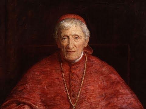 John Henry Newman - Bibledex