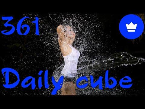 Daily cube #361 | Ежедневный коуб #361