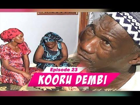 """Kooru Dembi - Episode 23 : """"Sama Diounibi"""""""