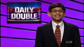 Jeopardy! Teen Tournament 11/11/11