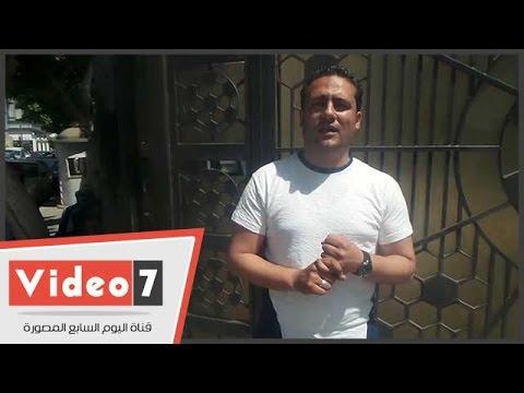 بالفيديو.. اتحاد الكرة يسدل الستار على أزمة الزمالك والمقاصة.. ولكن  - 14:22-2017 / 4 / 18