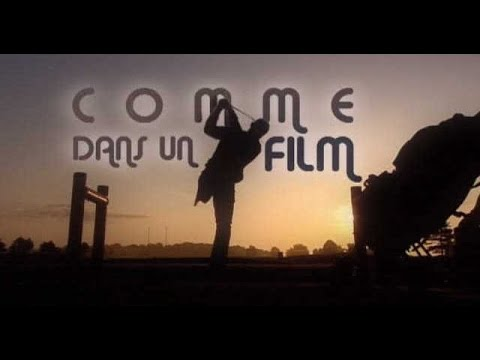 Manuel de Los Santos -  Comme dans un film