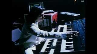 Jean Michel Jarre - The Overture / Equinoxe IV (The Concerts in China 1981)