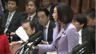 三原じゅん子議員がamazon、スターバックスなどグローバル企業の 納税、...