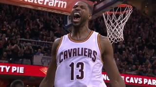 Cleveland Cavaliers 2016 NBA Finals Mix