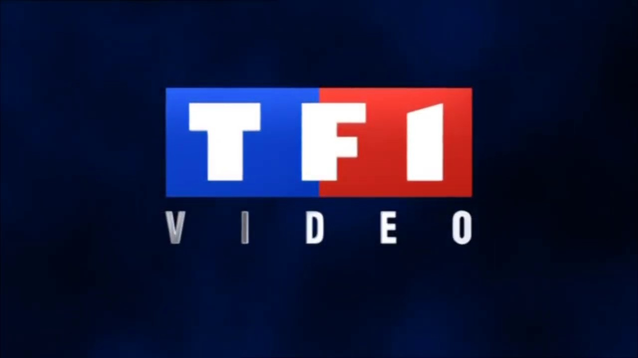 Logo History: TF1 Video (France) - YouTube