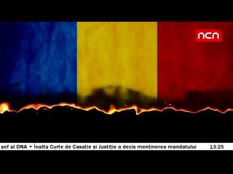 NCN Romania Live