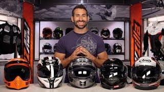 Beginner's Motorcycle Guide