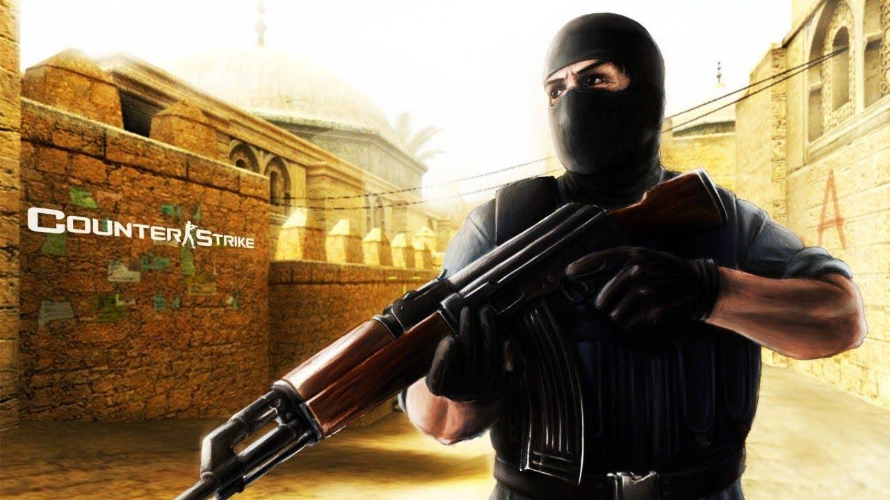 Counter Strike Source 3.rész - YouTube