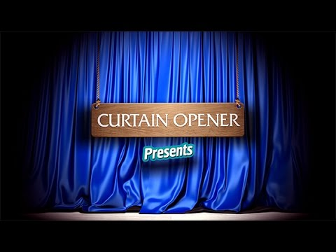 Curtain opener after effects template youtube curtain opener after effects template pronofoot35fo Gallery