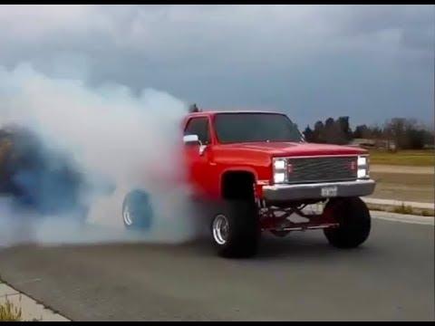 best square body trucks of the internet youtube