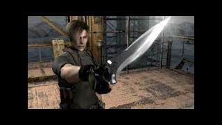 Resident Evil 4 Dificultad Profesional Sin MORIR Sin Mejorar ARMAS