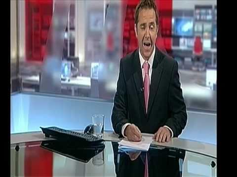 The 19 Greatest BBC Newsreader Fails
