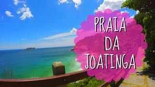 Mirante do Joá + Praia da Joatinga | Pelo Rio Blog