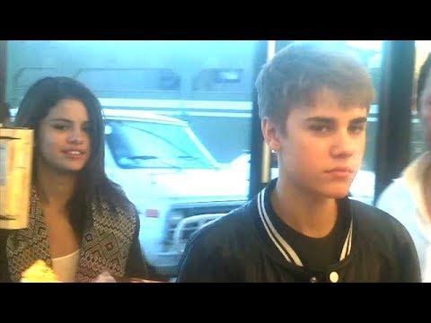 Mikä vuosi ei Selena Gomez alkaa dating Justin Bieber