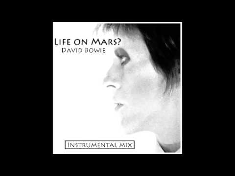 Life on Mars? - Instrumental version