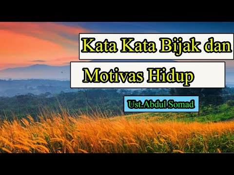 kata-kata-bijak-dan-motivasi-hidup-ustd-abdul-somad