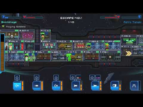 Pixel starships | NEW ALLIANCE!