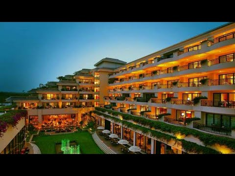 10 Most Expensive Luxury Hotels in India 2018