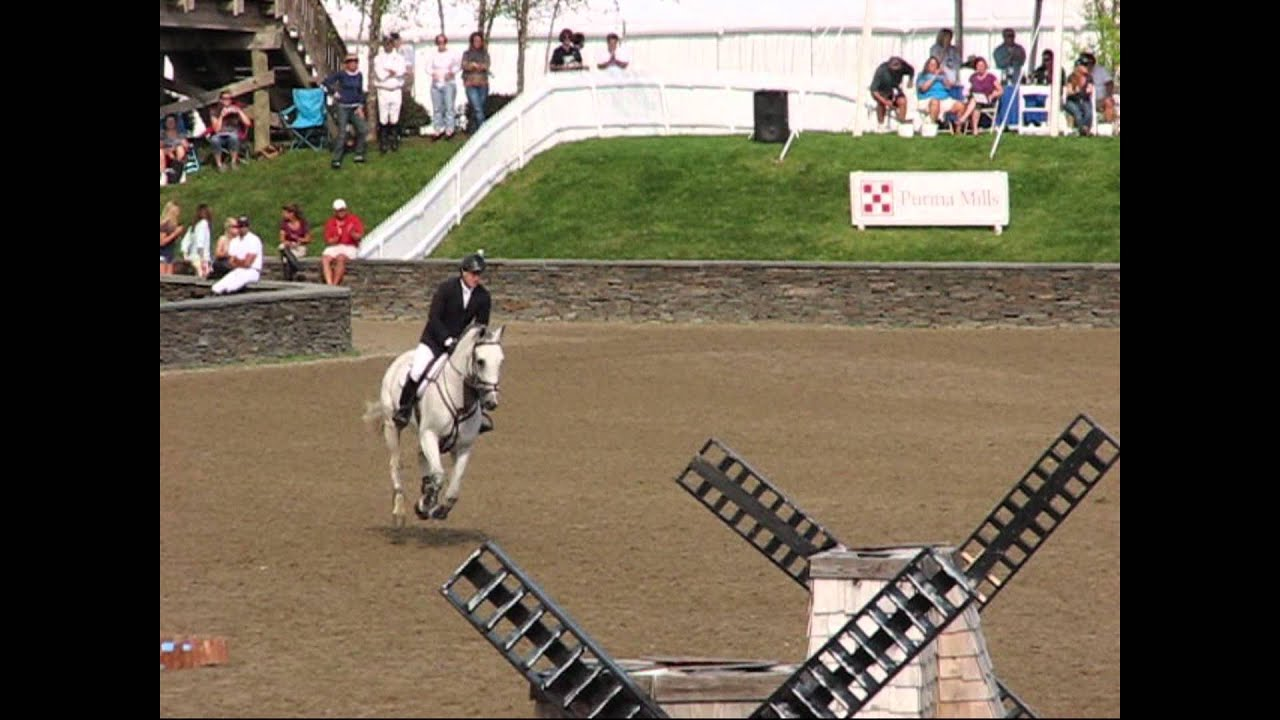 mclain ward antares f winner of pfizer 1 million dollar grand prix youtube. Black Bedroom Furniture Sets. Home Design Ideas