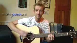EASY 3 Chords Song # 4 | Blowing in the wind (Bob Dylan) Play TEN songs with 3 EASY guitar chords