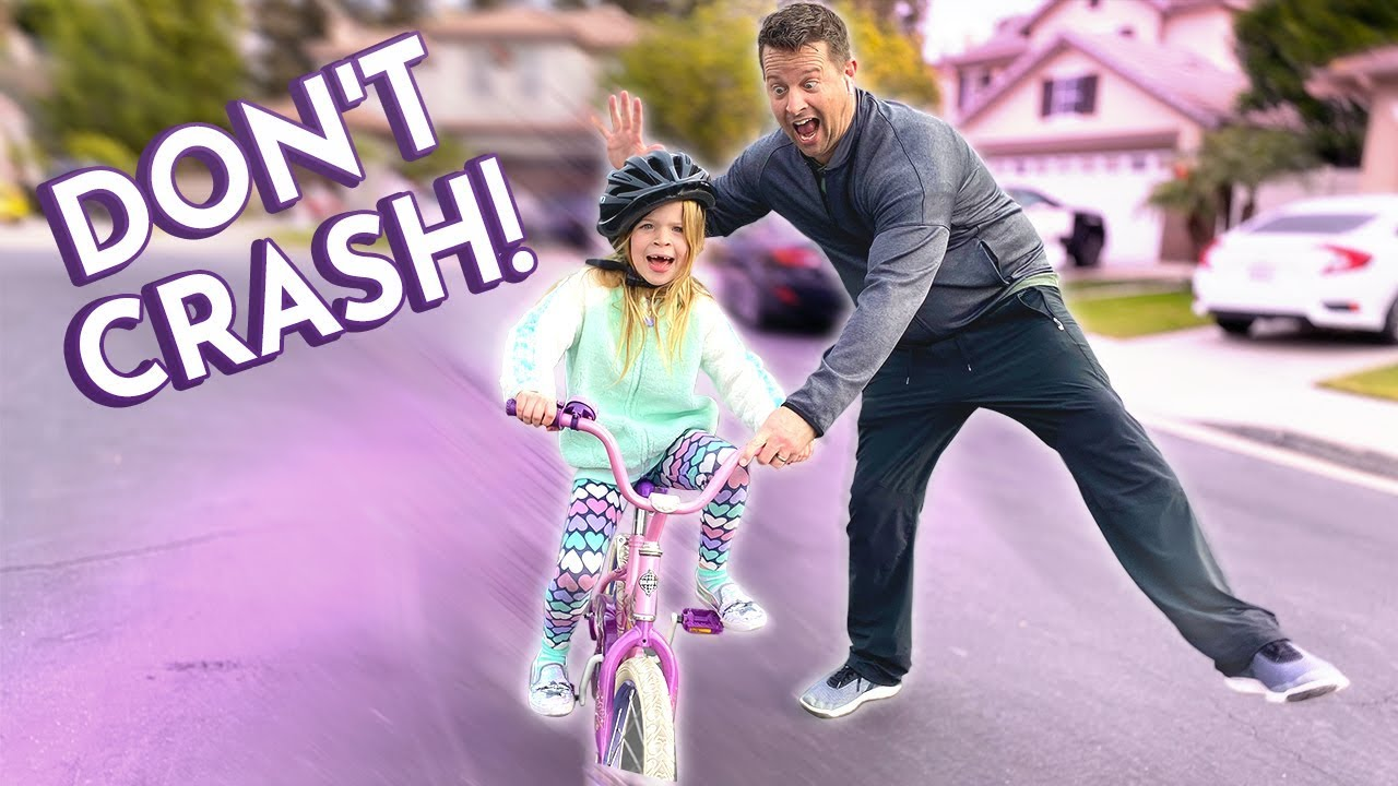 Download No More Training Wheels!