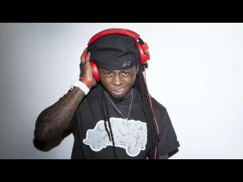 Lil Wayne - No Problems Ft. Lucci Lou HD