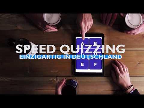 Deutschlands einziges Smartphone Pub Quiz