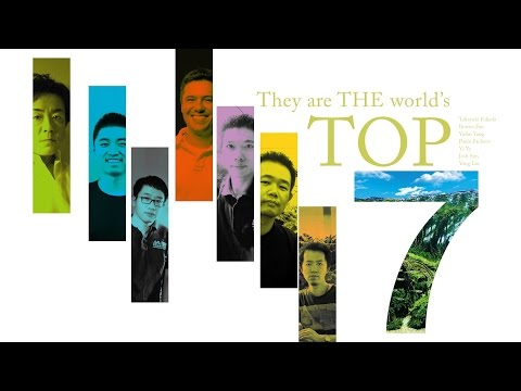 [ADAview]They are THE world's TOP 7 - from AJ vol.241