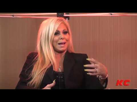 Chyna Wants To Fix Her Current Relationship With WWE from YouTube · Duration:  2 minutes 56 seconds