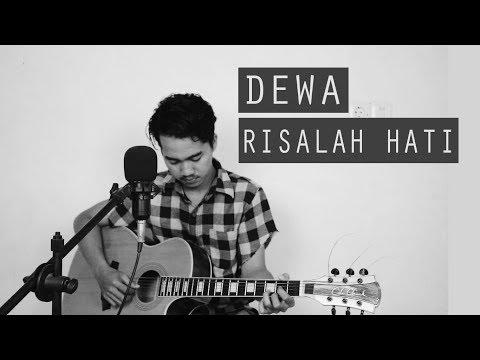 DEWA19 - RISALAH HATI (COVER BY ALDHO)