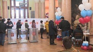 Своим выбором 18 марта волгоградцы подтвердили доверие власти