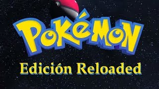 ❥ COMIENZA LA LIGA STAR: Pokémon Reloaded Beta 17.5 🔥EN DIRECTO🔥