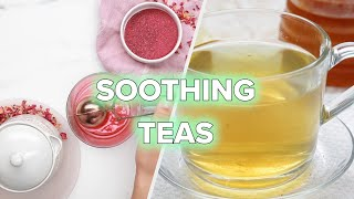 9 Calming and Healthy Tea Recipes thumbnail