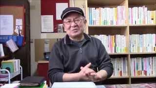 アピタル新連載「闘病記おたくの闘病記」の筆者、星野史雄さんのインタ...