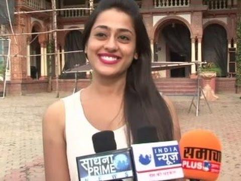 Piya Rangrezz:Shraddha talks about upcoming twist in show